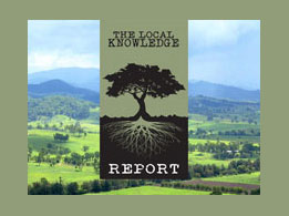Local Knowledge Report